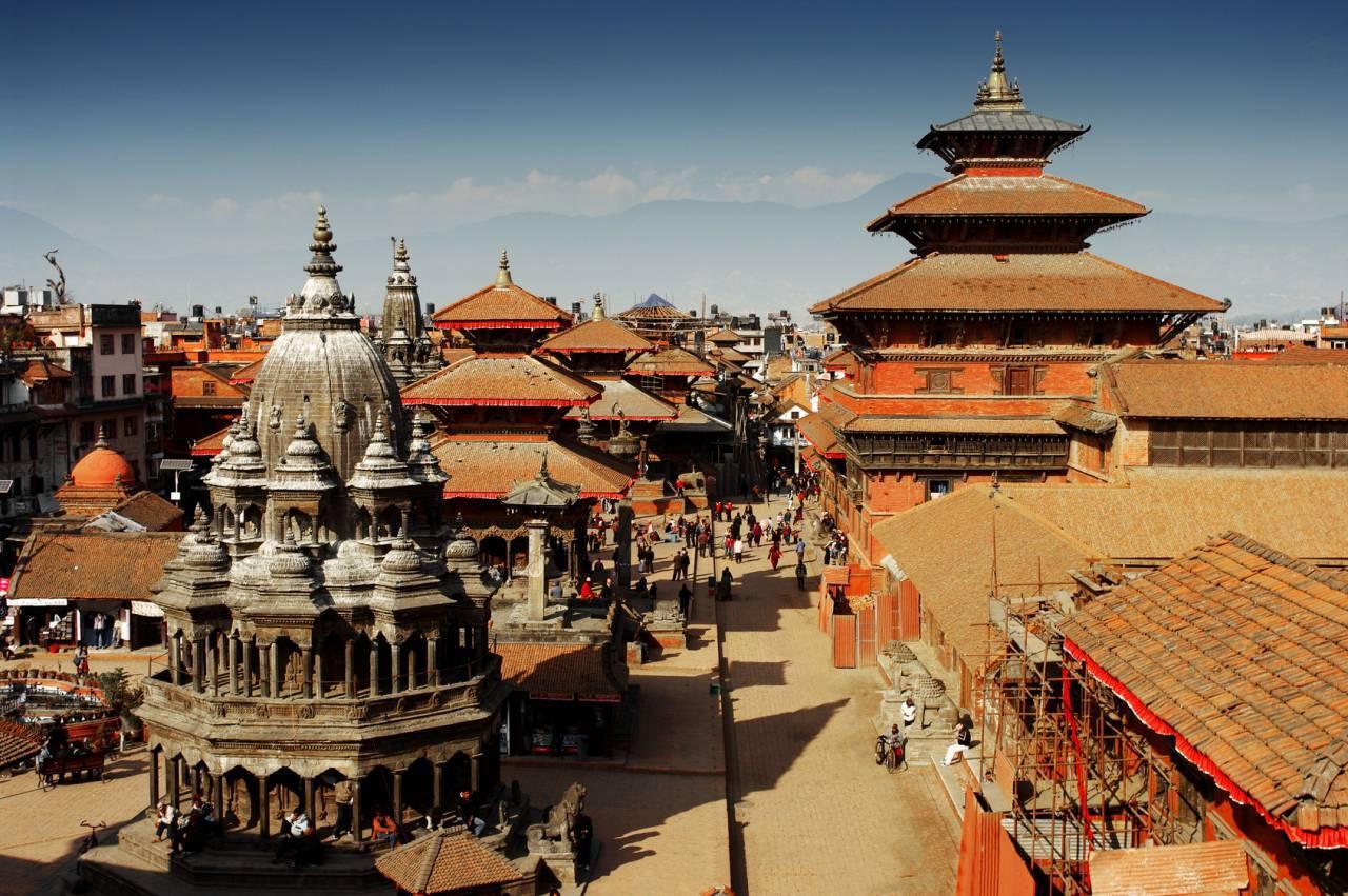 ネパールツアー特集