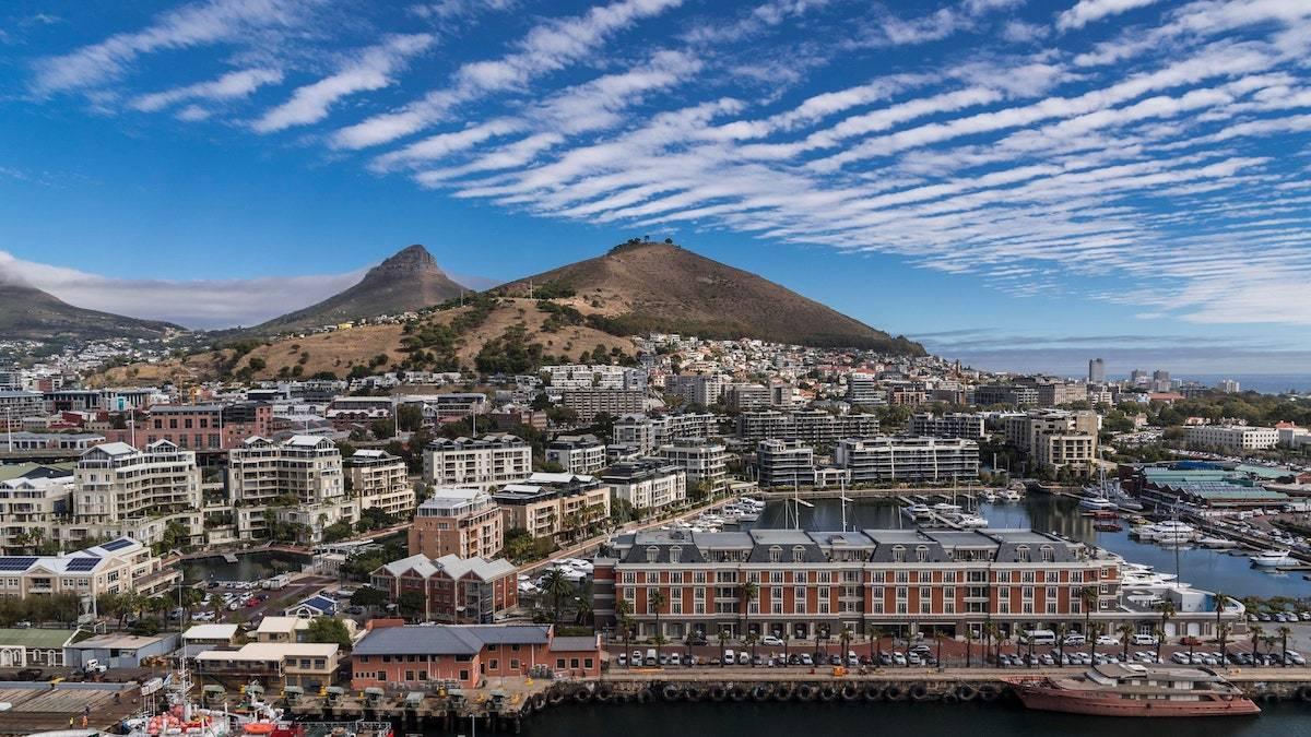 南アフリカ ツアー特集