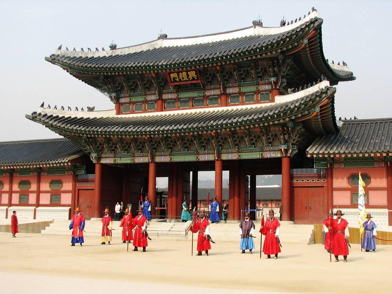 韓国ツアー特集