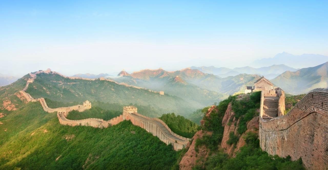 中国ツアー特集