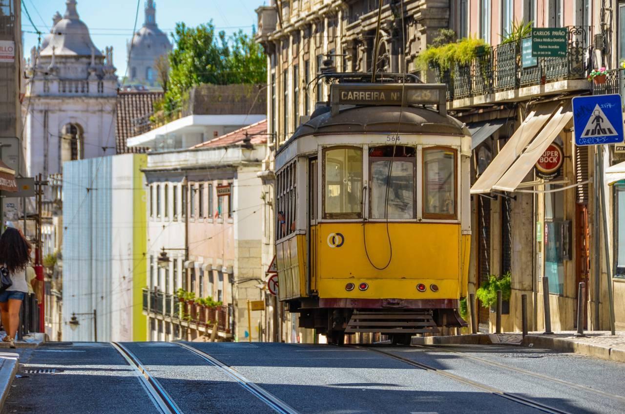 ポルトガル ツアー特集