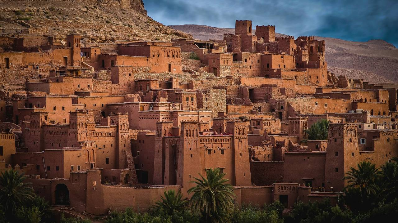 モロッコツアー特集